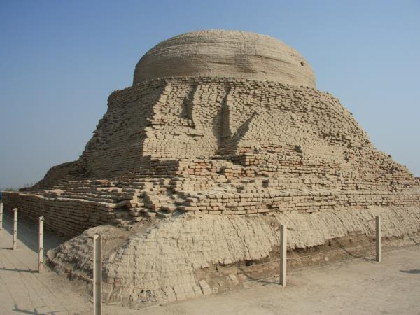 Pakistan tour, Indus Valley explorer