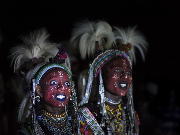 The Gerewol Festival and Ennedi Mountains tour, Chad