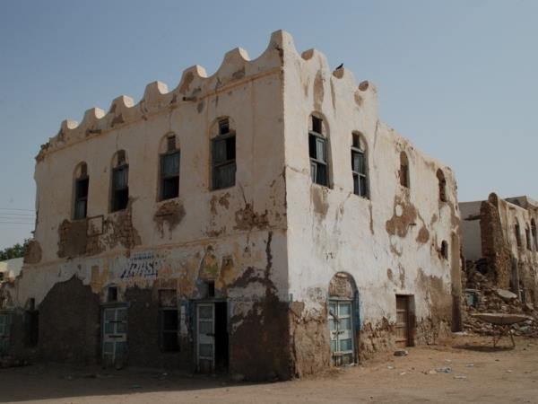 Dijbouti and Somaliland tour, the Horn of Africa