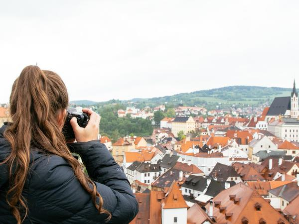Central Europe holiday for under 30s