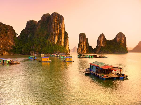 Vietnam small group tour, 12 days