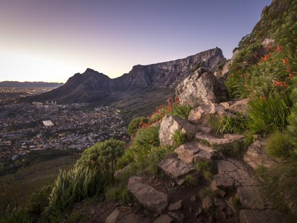 Photography volunteer program in Cape Town
