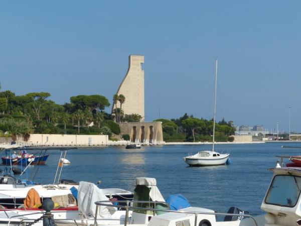 Greece and Puglia holiday