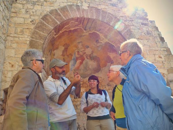 Puglia wine and culture holiday