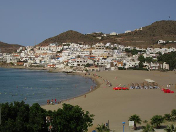 Cabo De Gata walking holiday in Andalucia