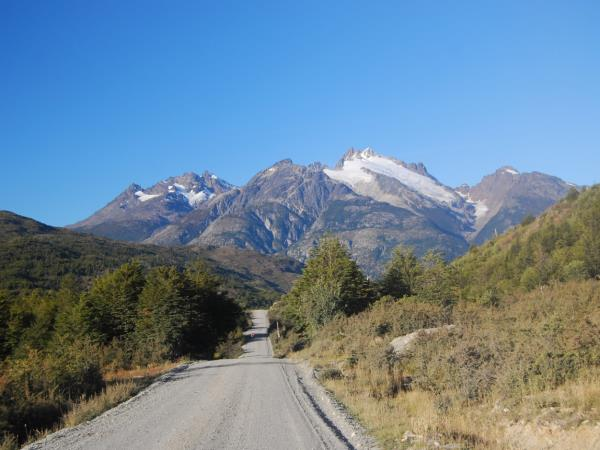 Chile off the beaten track holiday