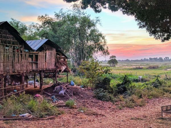 Cambodia holiday, tailor made