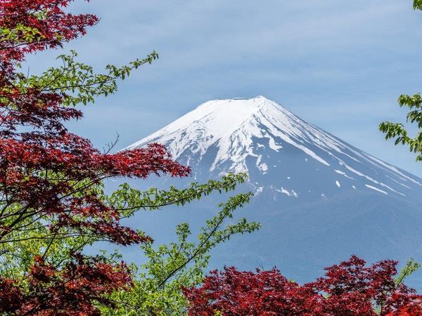 Japan discovery tour, 14 days