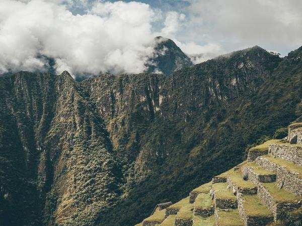 Inca Trail extension holiday