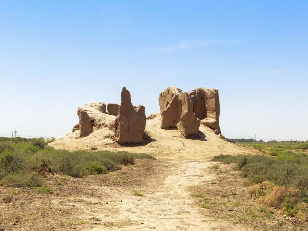 Turkmenistan tailormade holiday