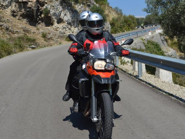 South Eastern Europe motorcycle tours