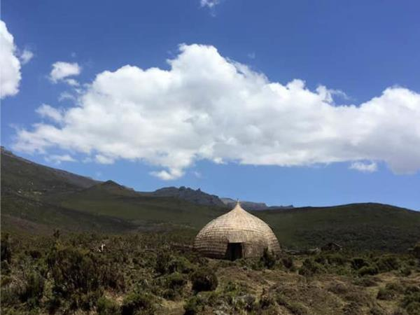 Bale Mountains holiday in Ethiopia