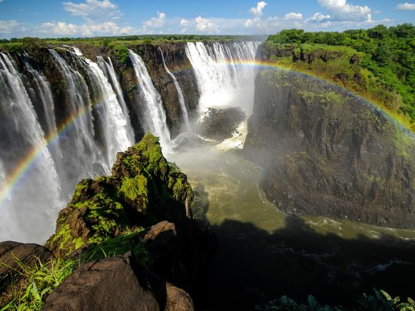The Cape and Victoria Falls holiday