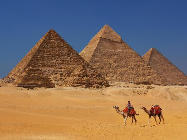 Highlights of Egypt holiday