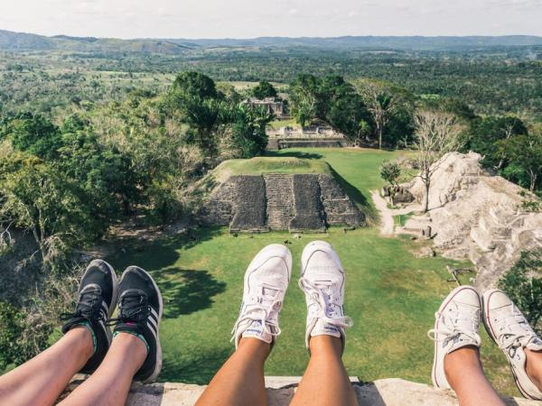 Belize and Guatemala family holiday