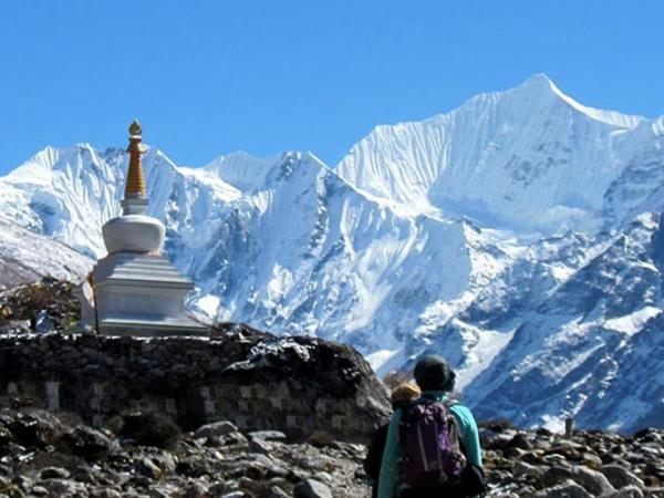 Helambu trekking holiday in Nepal