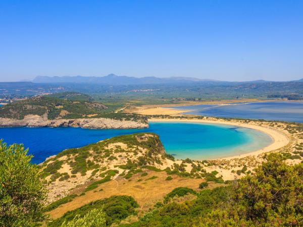 Messinia authentic holiday in Greece