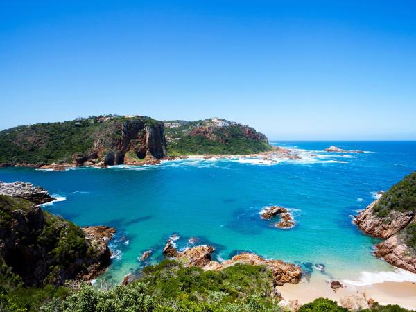 Garden Route tour in South Africa
