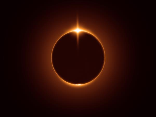 2019 Solar eclipse holiday in Argentina
