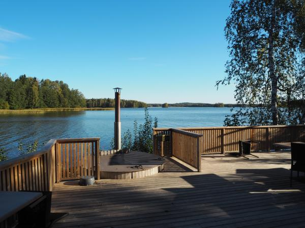Southern Finland by rail holiday