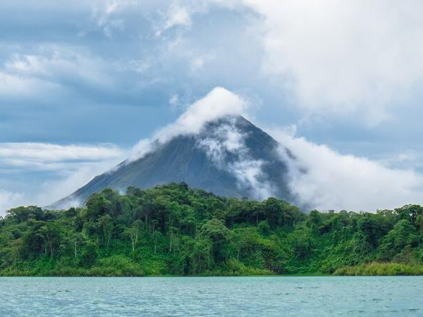 Cycling holiday in Costa Rica and Nicaragua