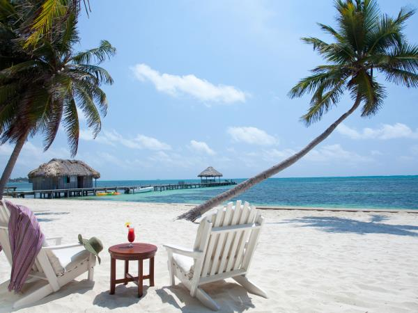 Belize holiday, wildlife, culture and beach
