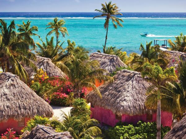 Luxury Belize holiday