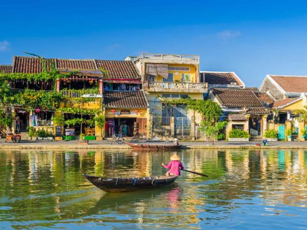 Hanoi to Saigon tailor made tour, Vietnam