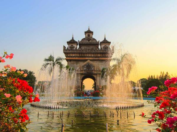 Laos tailor made holiday