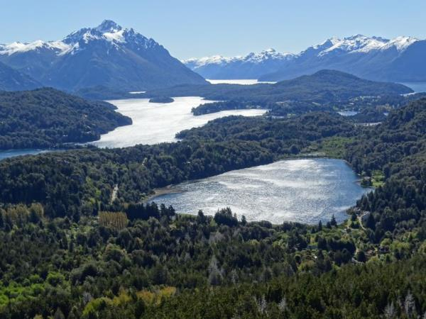 Argentina & Chile Patagonia holiday