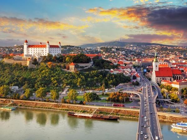 Slovakia walking and culture holiday