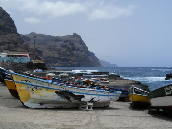 Cape Verde walking holiday