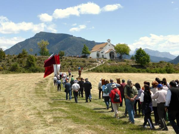 Cooking and cultural holiday in the Spanish Pyrenees