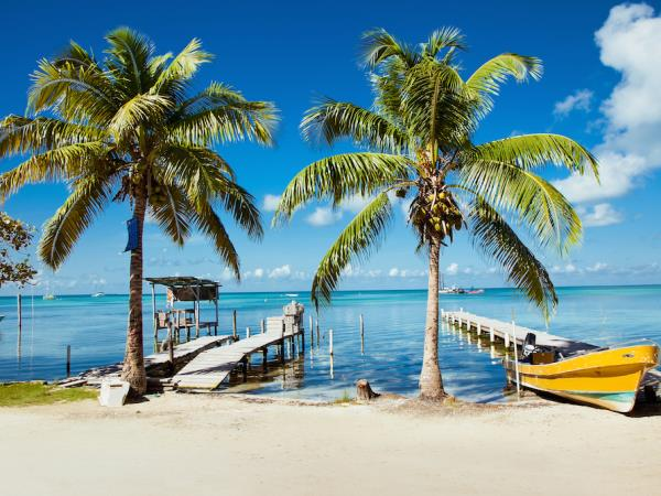 Vegan holiday in Belize and Guatemala, multi activity