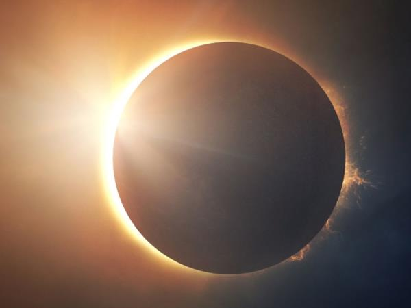 Patagonia solar eclipse holiday