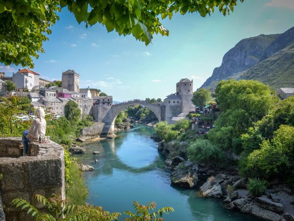 Group tours of the Balkans