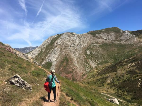 Camino de Santiago & yoga holiday, Spain