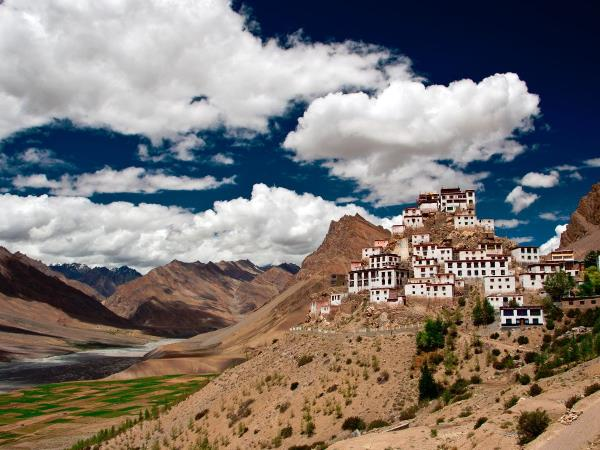Indian Himalayas tour, Spiti Valley