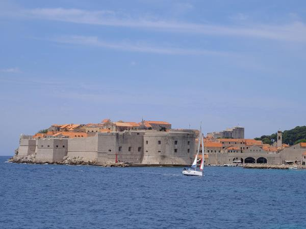 Dubrovnik food and wine flotilla Holiday