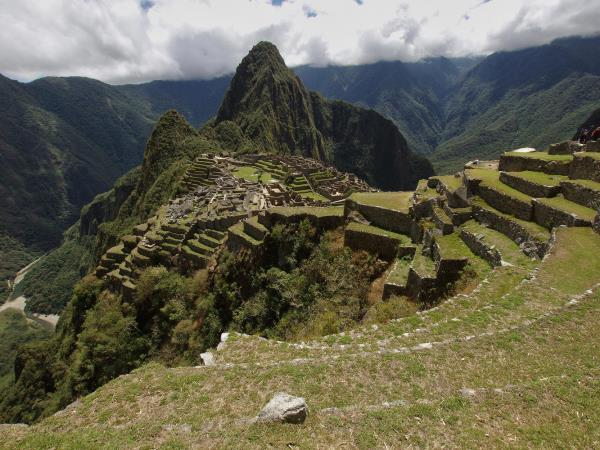 Southern Peru tailor made holiday, Alternative Inca Trail trek