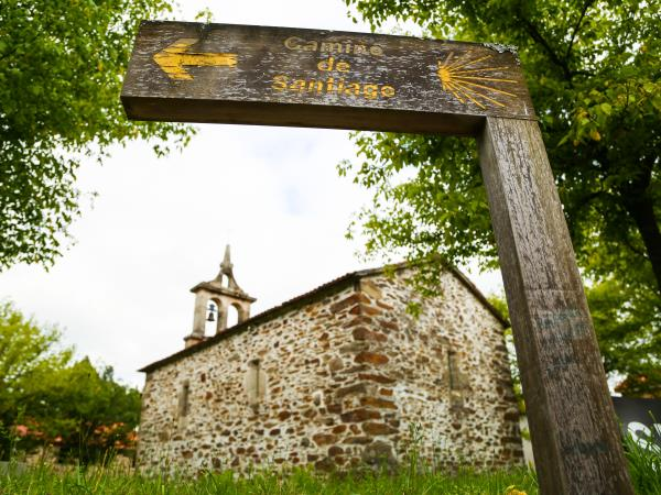 Best of the Camino walking holiday