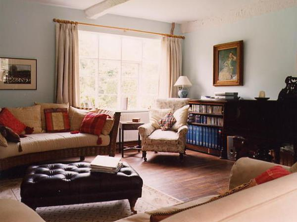 Malvern bed and breakfast accommodation, England