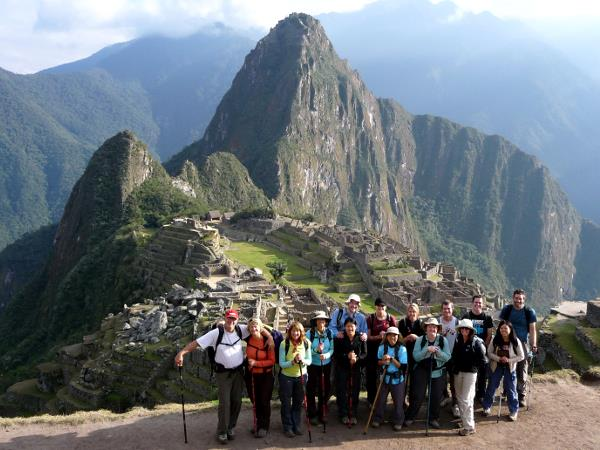 The Best of Peru & Inca Trail holiday