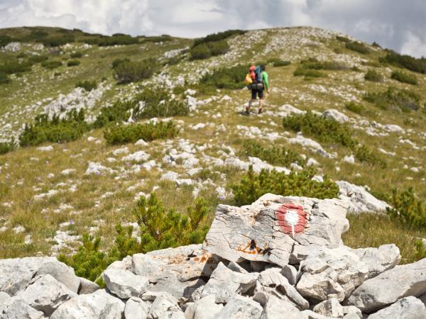 Walking holiday in Bosnia & Herzegovina