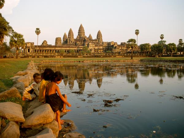 Classic Cambodia 14 day holiday