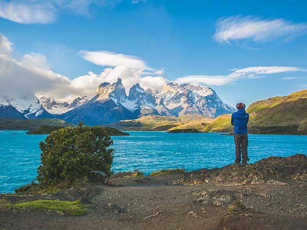 Patagonia tailor-made tour