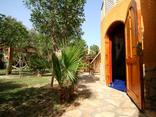 Egypt boutique hotel in Dahab