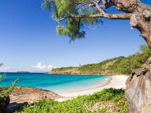 Madagascar luxury holiday, 12 days