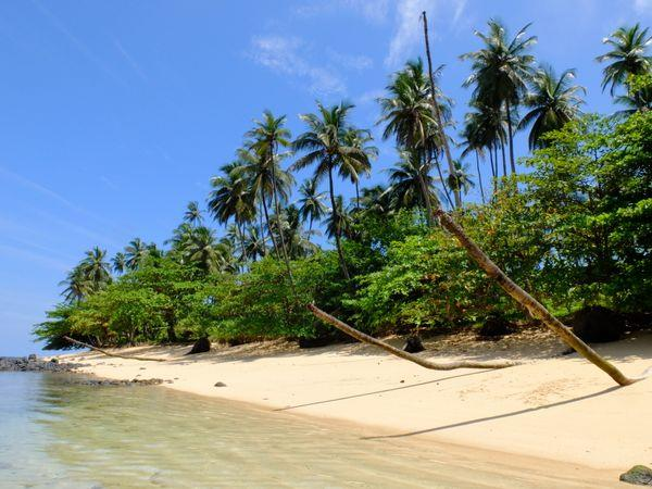 Sao Tome & Principe honeymoon adventure