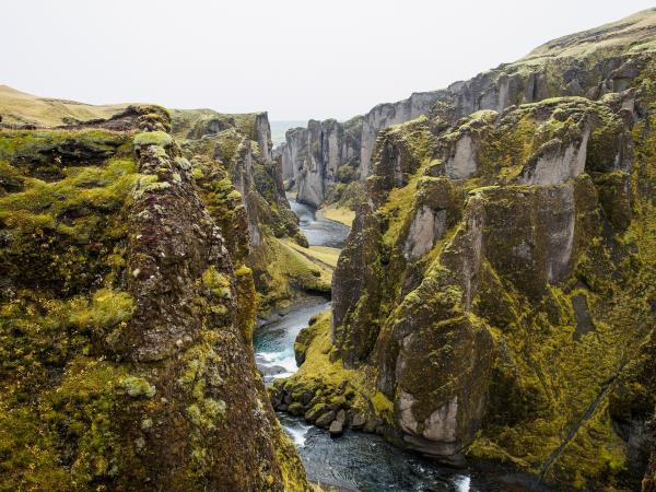 Iceland self drive tour